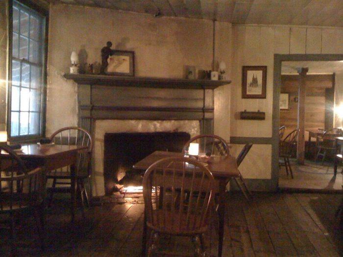 9. The Tavern (Abingdon)