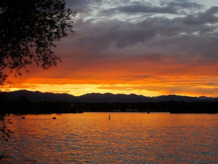 5. Sloan's Lake