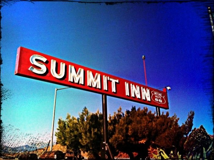 1. Summit Inn