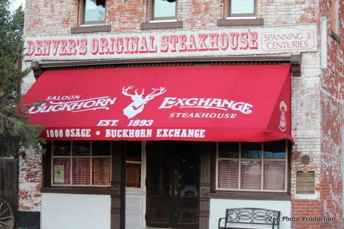 6. The Buckhorn Exchange