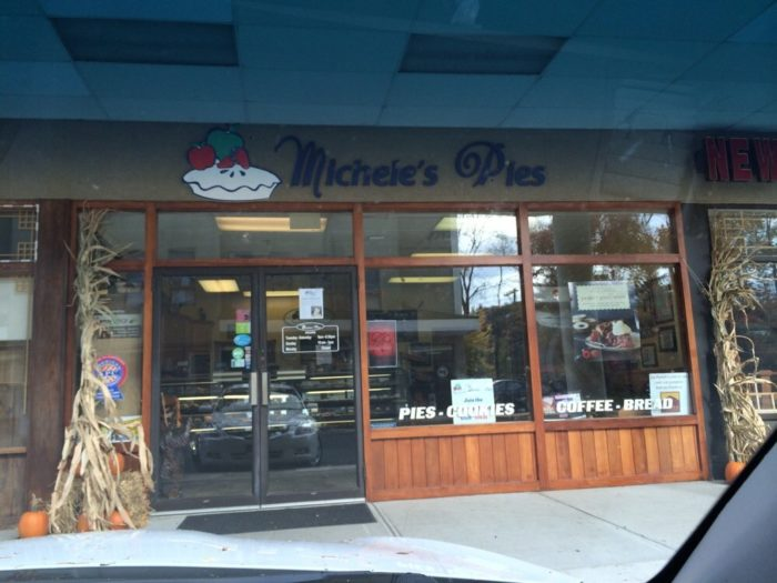 Michele's Pies in Norwalk is the ultimate pie shop.