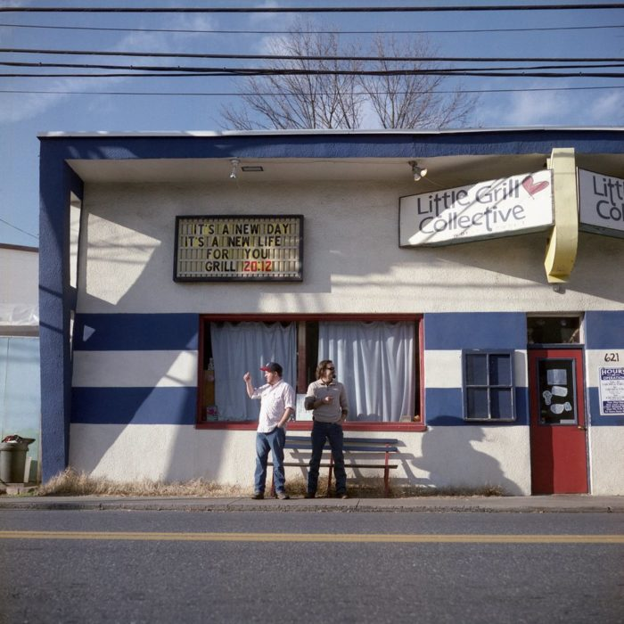 1. Harrisonburg: Breakfast at the Little Grill Collective