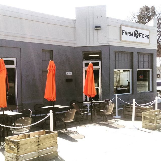 7. Emporia: Breakfast at Farm To Fork