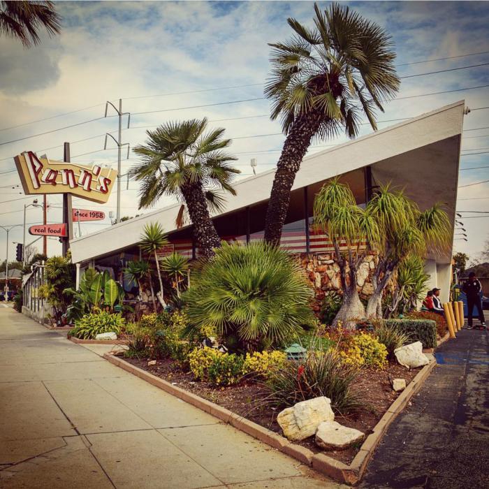 9. Pann's Restaurant -- Los Angeles