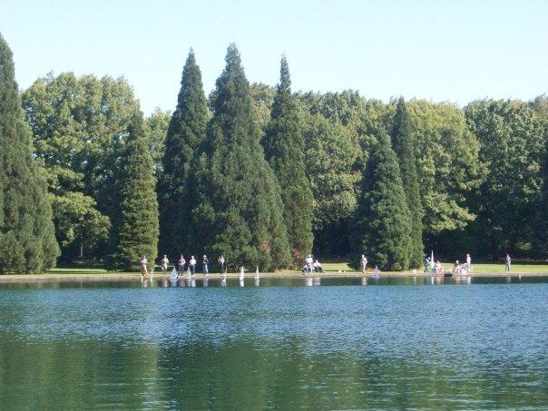 6. Westmoreland Park