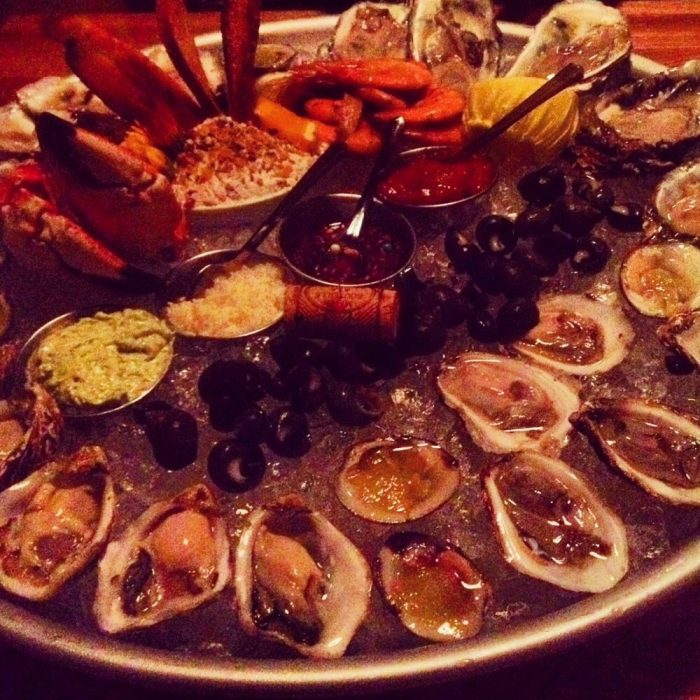 Best Seafood Restaurants Wilmington Nc