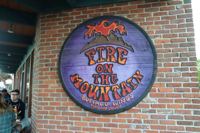 1. Fire on the Mountain - Multiple Locations