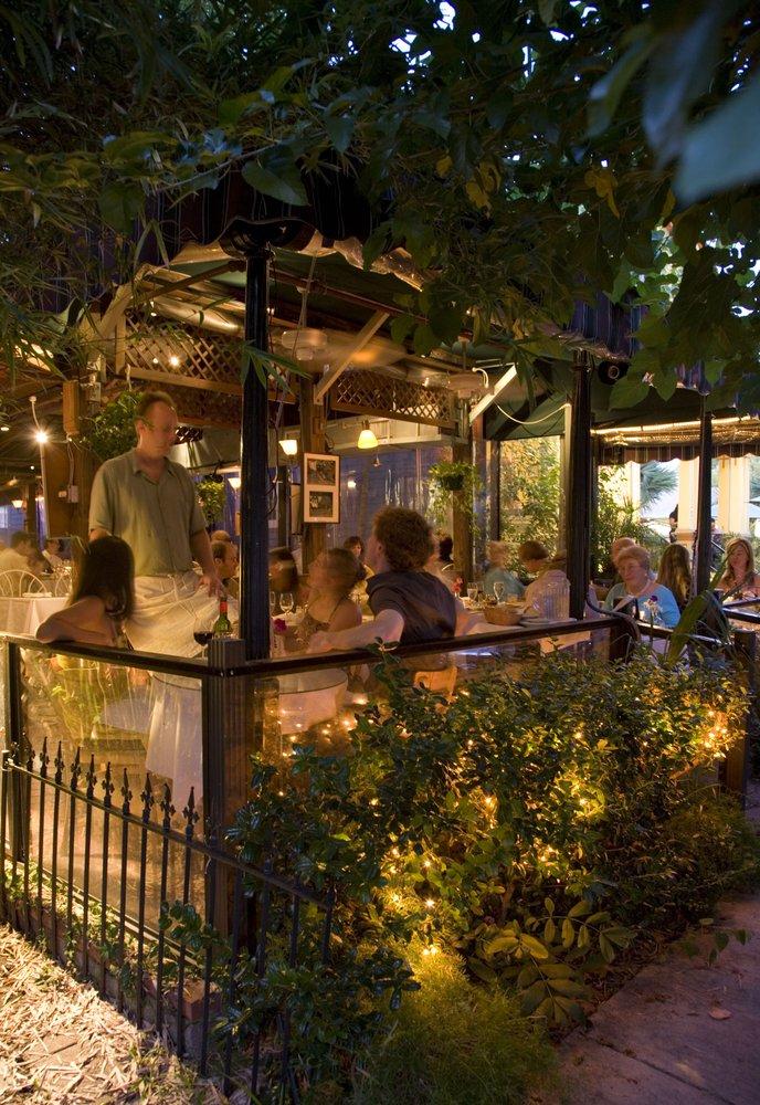 6) Café Degas, 3127 Esplanade Ave.