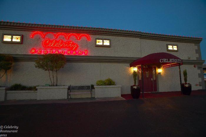 2. Celebrity Restaurant Fine Dining, Tulsa