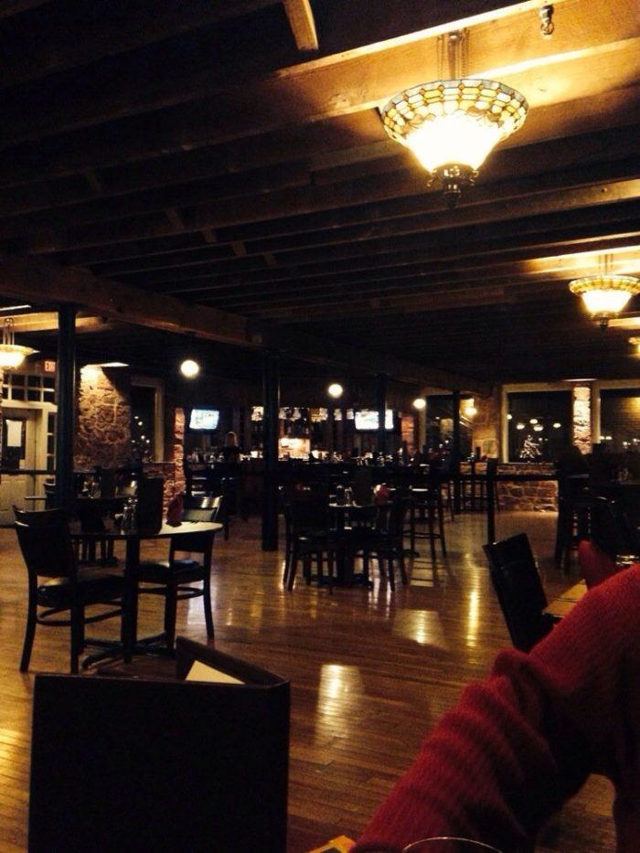 Romantic Restaurants In Downtown Tulsa