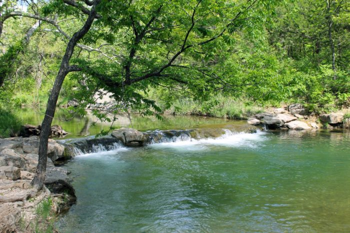 Visitors to the area can enjoy a variety of activities such as swimming, hiking, fishing, camping and hunting
