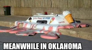 11 Photos That Perfectly Sum Up Oklahoma In The Summer