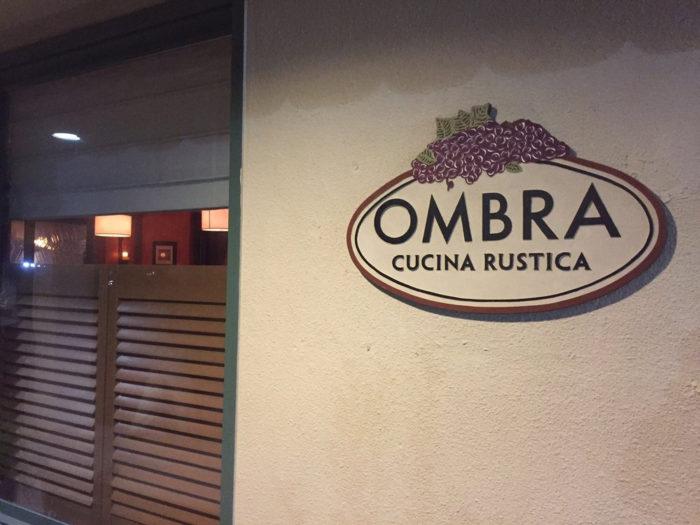 5. Ombra Cucina Rustica - 1000 William Hilton Pkwy #G-2, The Village at Wexford, Hilton Head Island, SC 29928