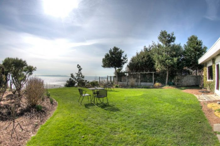 2. South Beach House, Point Roberts