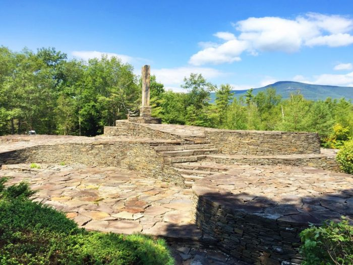 2. Opus 40: 50 Fite Road Saugerties, NY 12477