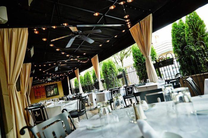Mediterranean Restaurant Cincinnati Downtown