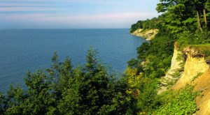 You Have To See These Stunning Bluffs In Pennsylvania To Believe Them