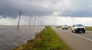 Take This Road To Nowhere In Louisiana To Get Away From It All