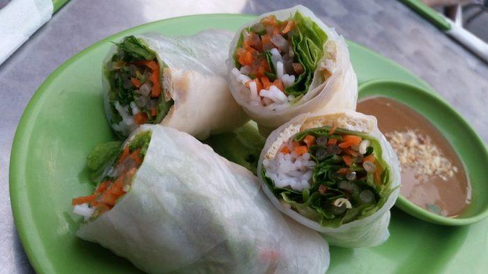 pho viet food