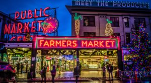 These 10 Places In Seattle Are AMAZING – And The Best Part? They Don't Cost Anything
