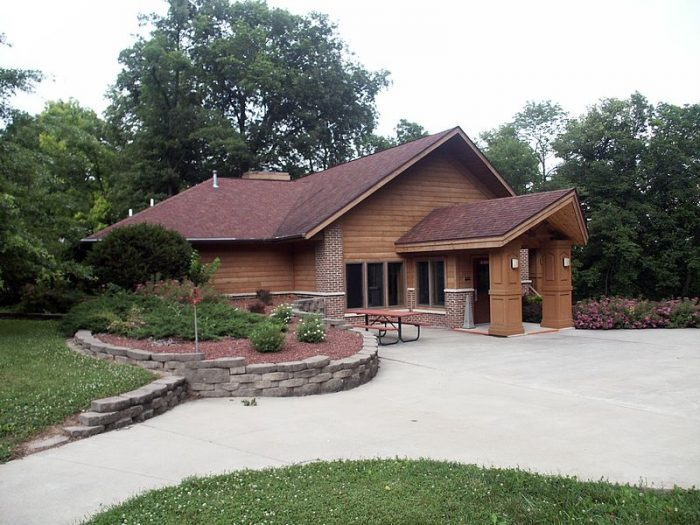 4. Pinicon Ridge Park Cabins, Central City
