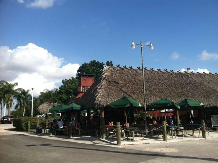 9. The Pit BBQ— 16400 SW 8th St, Miami, FL 33194