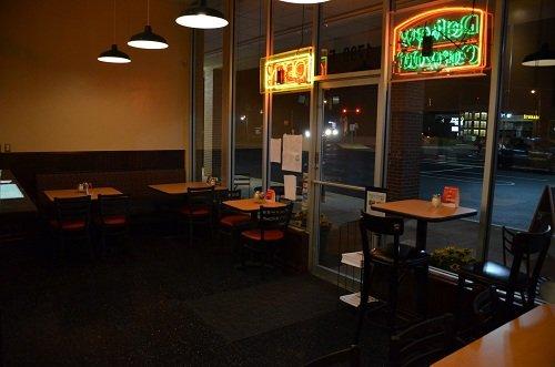 3. Pizza Bella—1799 Briarcliff Rd NE Atlanta, GA 30306