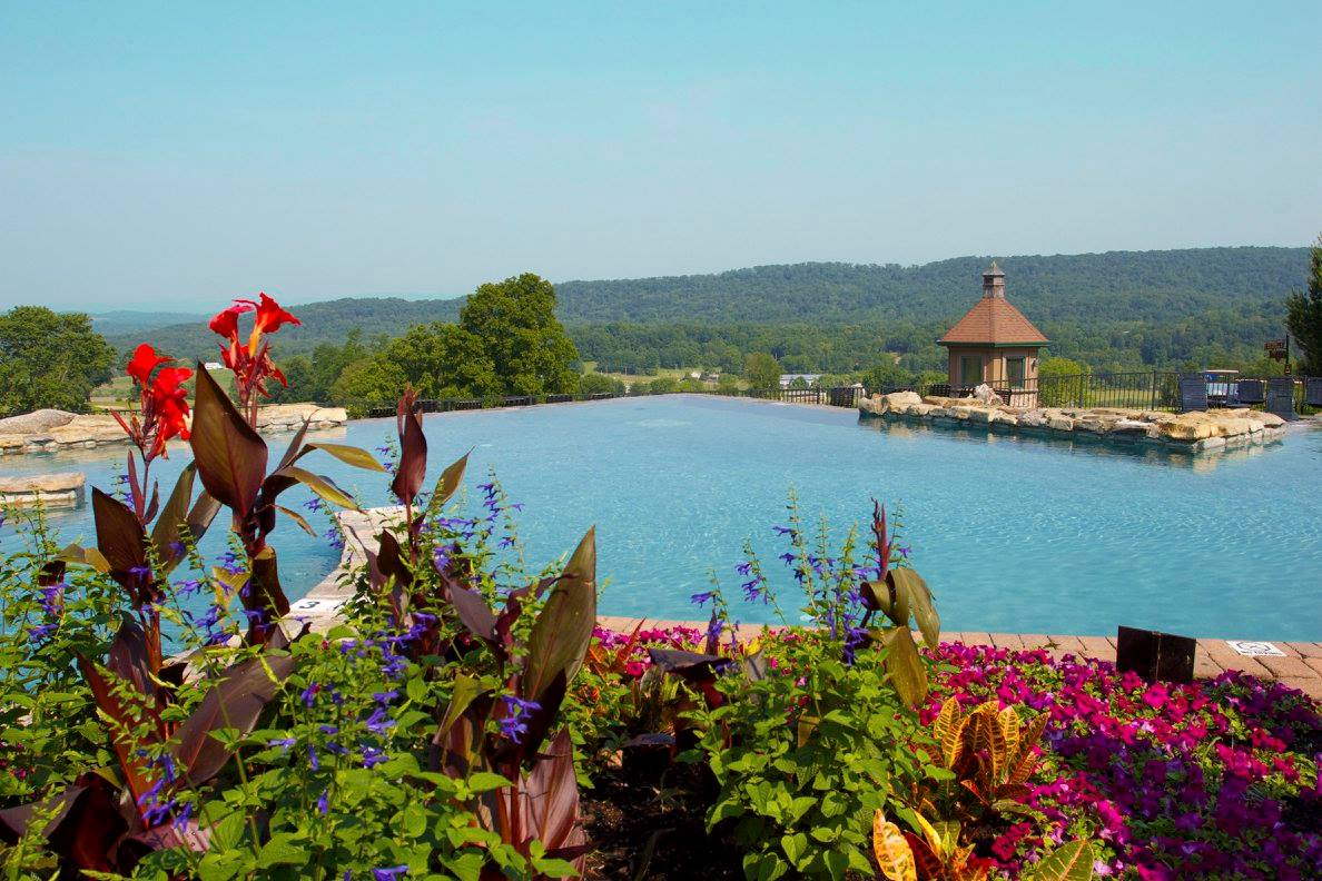 Visit Crystal Springs Resort For A Luxury Weekend Getaway