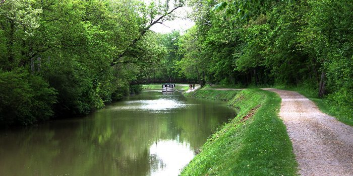 8. Towpath Trail (Metroparks Toledo)