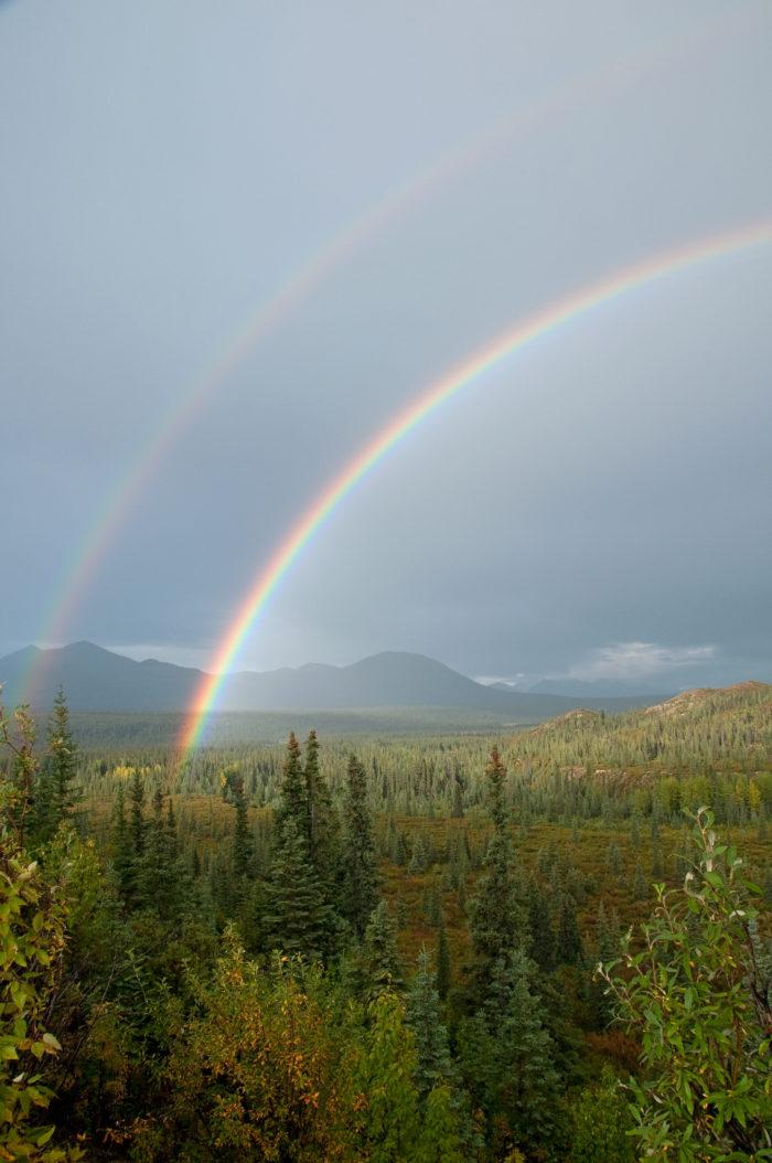rainbow Flickr - Timothy Wildey
