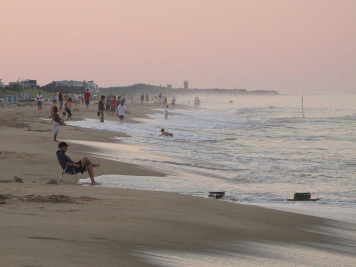 5. Rehoboth Beach