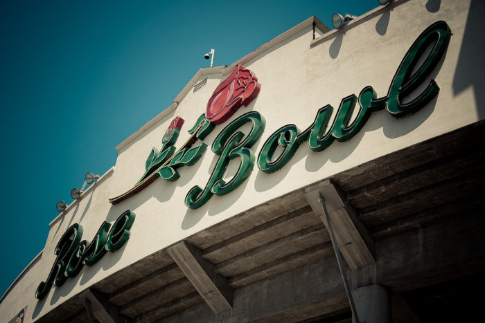 1. The Rose Bowl Flea Market, 1001 Rose Bowl Dr, Pasadena