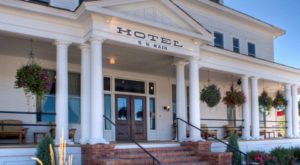 These 8 Haunted Hotels In Montana Will Make Your Stay A Nightmare