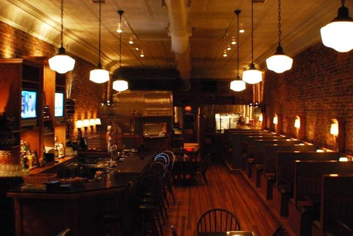 10 Most Romantic Restaurants In South Carolina
