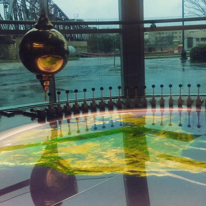 7) Sci-Port: Louisiana's Science Center, Shreveport, LA