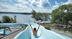 This Little Known Lake In Massachusetts Will Be Your New Favorite Summer Destination