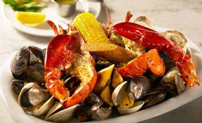 seacatch food