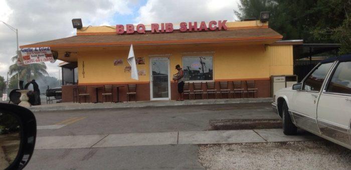 4. Skebo's Kitchen BBQ— 12001 NW 27th Ave, Miami, FL 33167