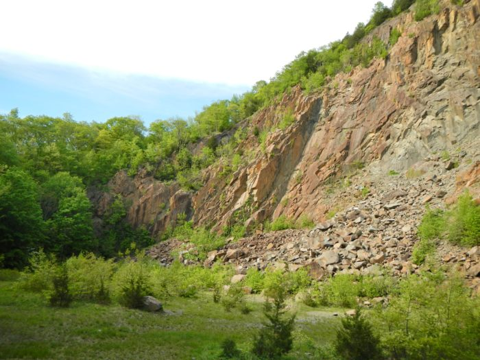 7. Sleeping Giant State Park