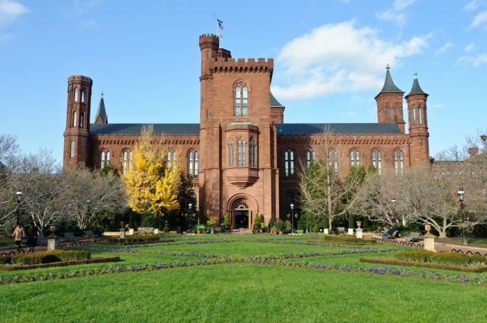 1. The Smithsonian