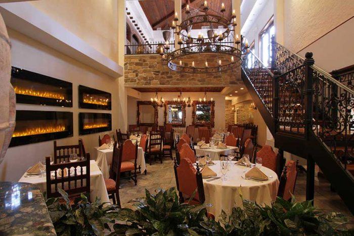11. Sofia Restaurant, Margate