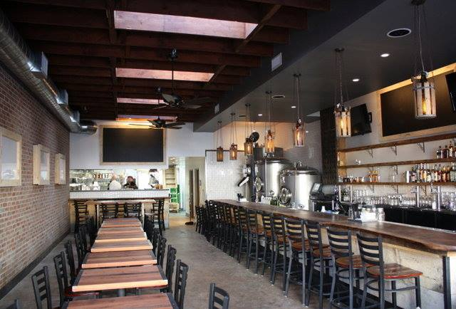 5. Southpaw BBQ and Southern Cooking: 2170 Mission St.