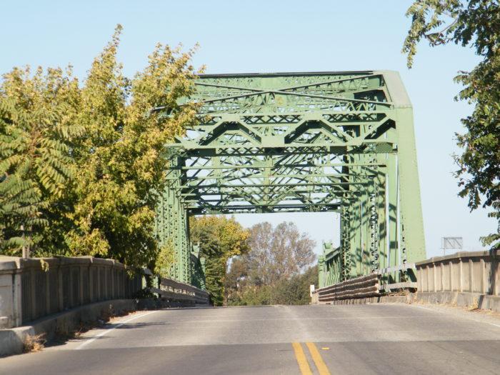 4. San Joaquin County: 17/10,000 residents