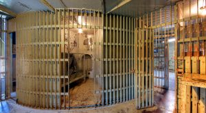 This Jail In Iowa Has A Dark And Evil History That Will Never Be Forgotten