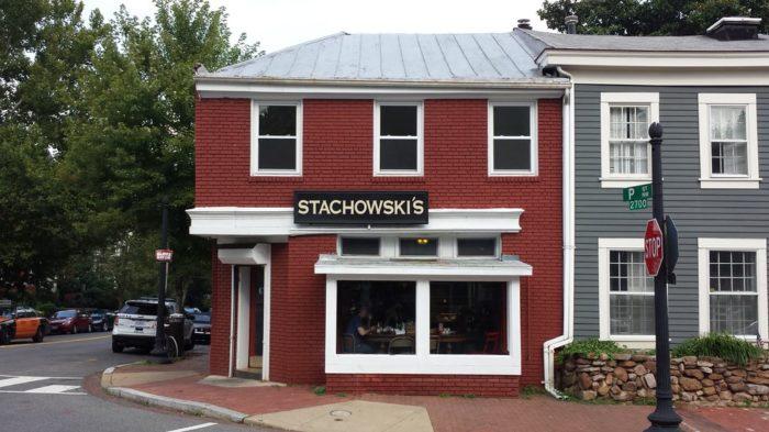 8. Stachowski's Market and Deli
