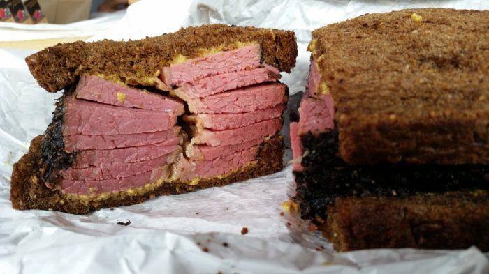 stachowski sandwich