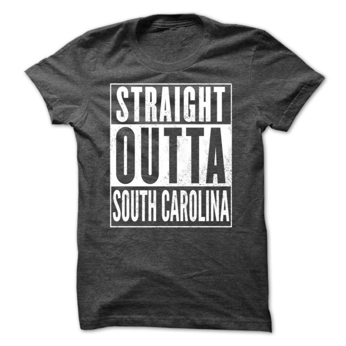 "11. There may not be  many ""hoods"" in South Carolina, but you can get this beauty in a ""hoodie"" if you want it."