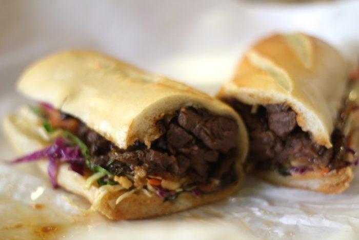 sundevich sandwich