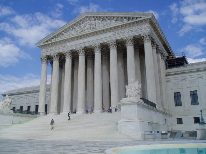 4. Watch a Supreme Court ruling