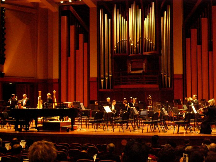 7. Hear the Seattle Symphony